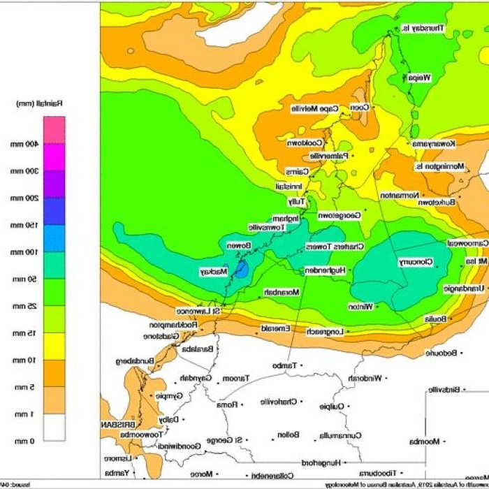 Armoured Vehicles Latin America ⁓ These Bom Weather Rainfall Totals