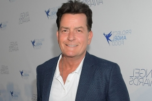 Charlie Sheen: I Would Do a 'Two and a Half Men' Revival for 'Closure'