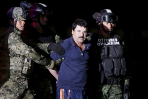 Jury set to deliberate fate of alleged Mexican cartel boss 'El Chapo'
