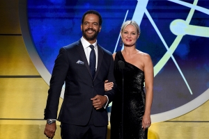 Kristoff St. John's Co-Stars and Friends React to His Sudden Death