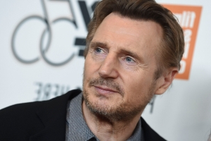 Liam Neeson Says He Once Sought 'Awful' Racist Revenge for Friend's Rape