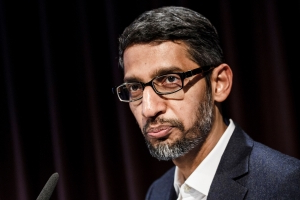 More Google Employees Are Losing Faith in Their CEO's Vision