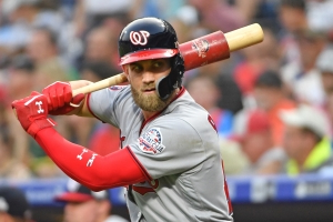 Report: Phillies still expect to sign Harper or Machado