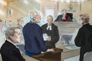 Bruce McArthur's sentencing hearing continues