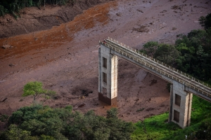 Death toll in Brazil dam disaster rises to 134