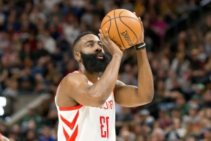 Harden burns Suns with incredible 2-play sequence