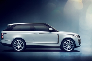 Land Rover pulls plug on £240,000 Range Rover SV Coupe
