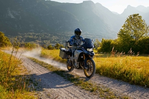 Motorcycle Travel Tips