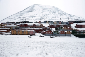 Norway's Arctic islands at risk of 'devastating' warming: report