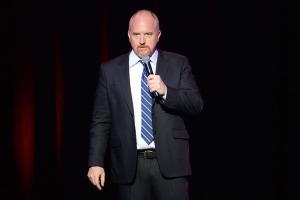 Parkland Dad Creates 'Stand-Up' Retort to Louis C.K.'s Mocking of School Shooting Survivors