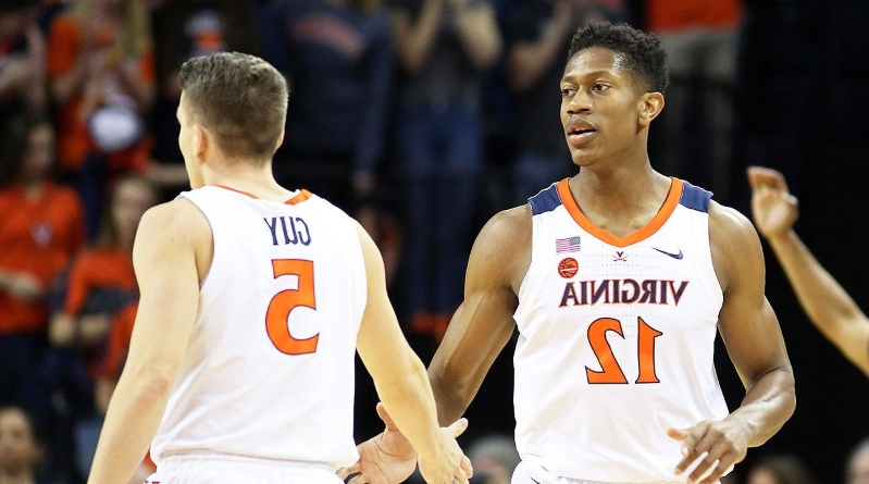 b00d01c5bd7 Sport  Roundtable  How Virginia Can Beat Duke This Time