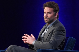 Bradley Cooper opens up about his dad's death: 'I've never seen anything the same since'