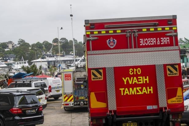 Australia: Cruise boats raided, sewage tanks and gas meters