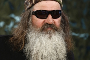 'Duck Dynasty' Star: I Don't Need Health Care Because I Have 'Immortality Given to Me by God'