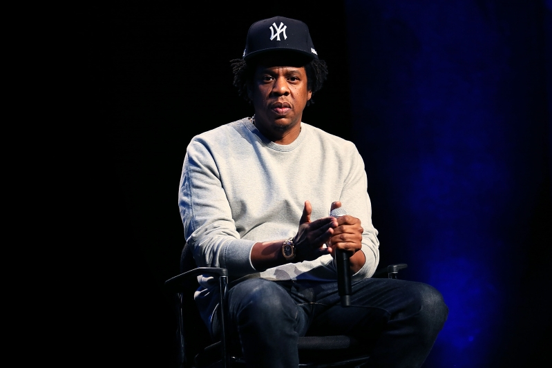 Entertainment: JAY-Z calls 21 Savage's arrest 'an absolute