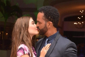 Kristoff St. John's Fiancée Says Her 'Heart Bleeds with Pain' as She Grieves Over His Death