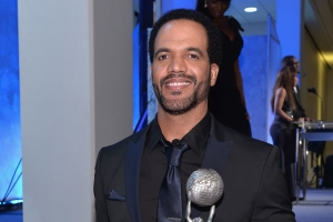 Kristoff St. John's final 'Young and the Restless' scene aired, leaving fans in tears