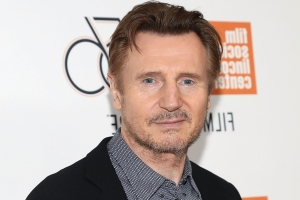 Liam Neeson insists he's not racist in the wake of his comments about wanting to kill black people for revenge: 'I did seek help, I went to a priest'