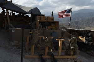 Taliban Says It Wants U.S. Pullout in Months