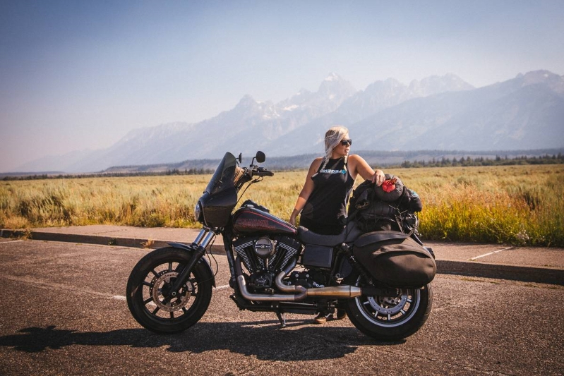 Motorcycles: Best Harley-Davidson Motorcycles For Women