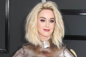 Katy Perry's Missing Grammys Jewelry at the Center of $120k Lawsuit
