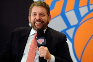 Knicks at $4 billion top Forbes list of NBA franchise values