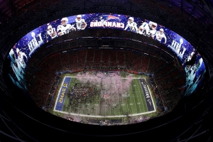 Man arrested in alleged Super Bowl ticket scam that even ensnared his mom