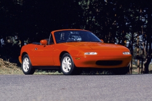 Mazda Miata history: Why the MX-5 has always been one of our favorites