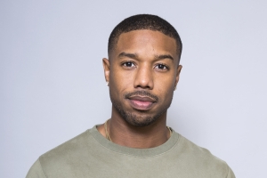 Michael B. Jordan Tackling African Epic Fantasy 'Black Leopard, Red Wolf'