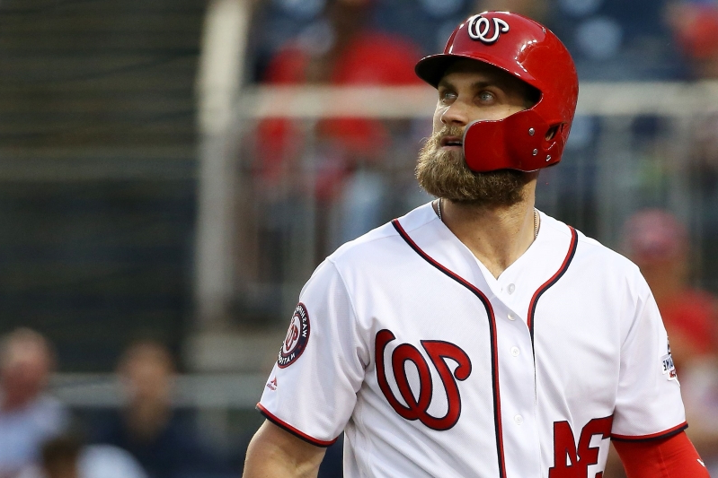 Opinion: Yankees should just end the charade and pay Bryce Harper