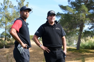 Phil Mickelson changes his schedule again, will reunite with Tiger Woods at Genesis Open