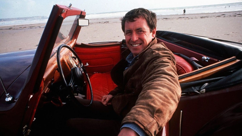 UK News: Reboot of 80s TV crime drama Bergerac in the works