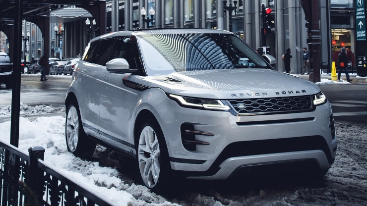 2020 Range Rover Evoque: Redesign, Specs, News, Release >> News The U S Spec 2020 Range Rover Evoque Has A Price
