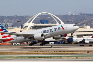 American Airlines Pilot Arrested for Being Drunk Before Flight