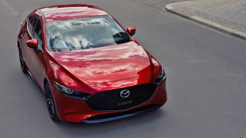 Enthusiasts Here S How Much Power The 2019 Mazda 3 Will Make With