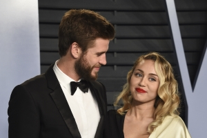 Liam Hemsworth Reveals Whether Miley Cyrus Has Taken His Last Name
