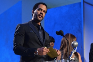 'Young and the Restless' Adds New Storyline 'That Pays Tribute' to Kristoff St. John 'And His Character'