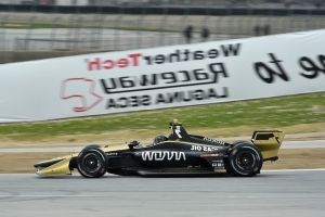 Ericsson: Consistency in an IndyCar is 'biggest issue'