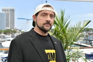 Kevin Smith Asks For Help After His Daughter's Stalker Posts Frighting Video
