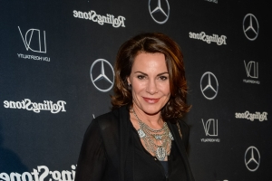Luann de Lesseps accused of violating her probation