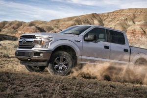 Ohio Ford Dealer Will Sell You a 725-HP Supercharged F-150 for $40,000