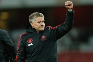 Solskjaer keen to quickly turn Man U into title contenders