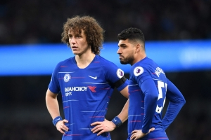 Chelsea player ratings: Manchester City (A)