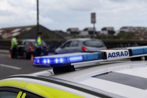 Kerry driver arrested for drug driving and €300 worth of cocaine seized