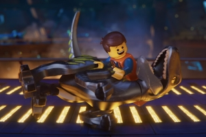 'Lego Movie 2' Disappoints With $34.6 Million Opening Weekend