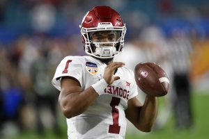 Report: Several NFL execs believe Kyler Murray will be first-round pick