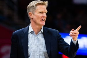 Warriors coach Steve Kerr on East trades: 'I see them all trying to steal the throne'
