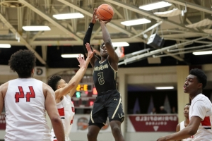 Chosen 25 SG Anthony Edwards commits to Georgia