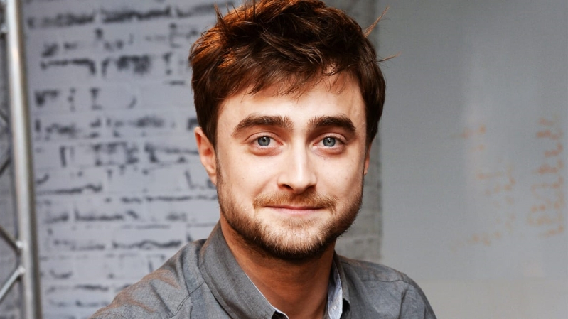 Daniel Radcliffe Somehow Became Hollywood's Weirdest Actor—and Its Most Normal Celebrity