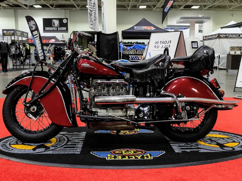 IMS Announces Minneapolis Ultimate Builder Custom Show Winners